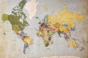 Worldwide Compliance Testing: International SAR Exposure Limits